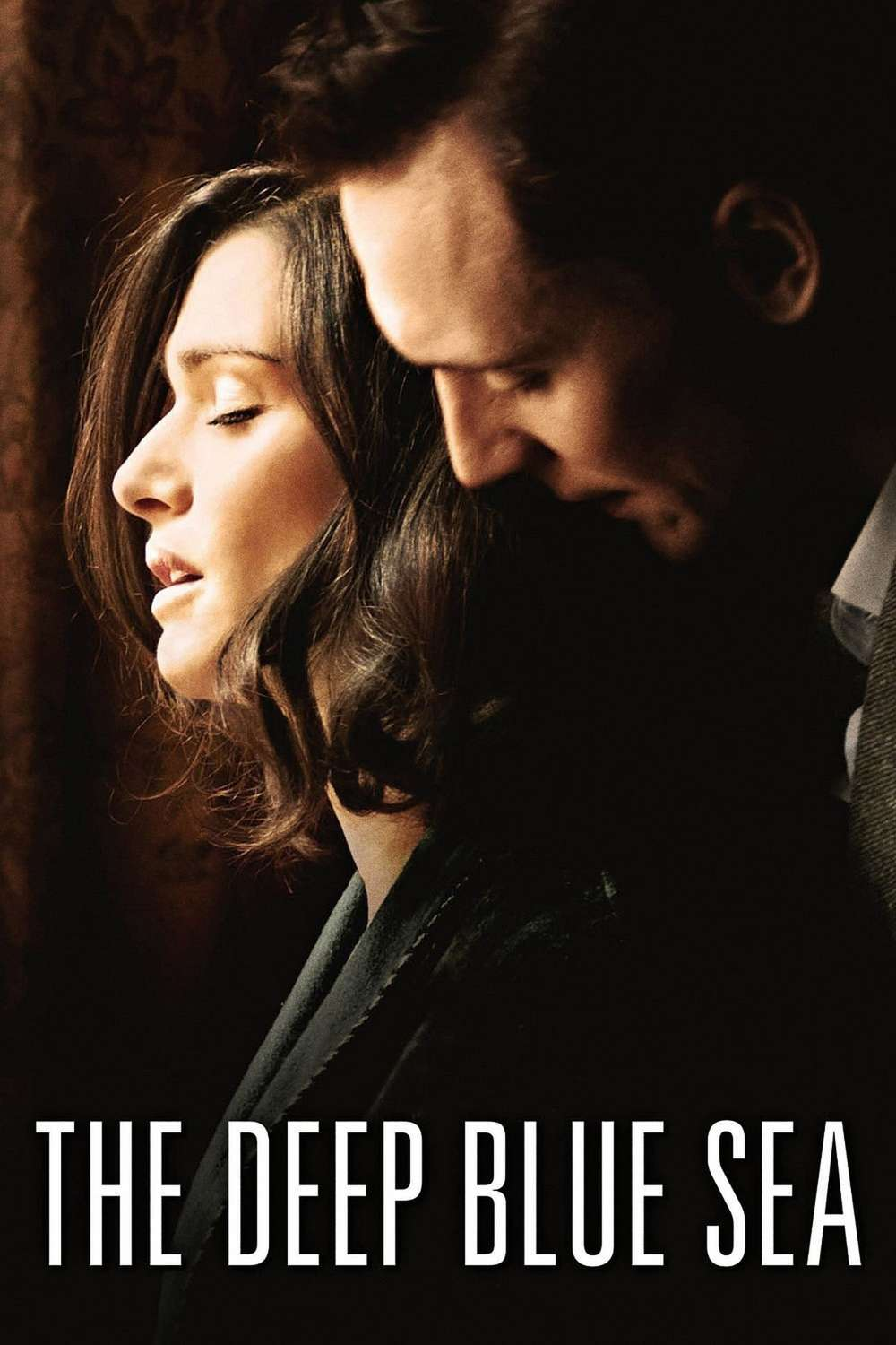 The Deep Blue Sea | Fandíme filmu