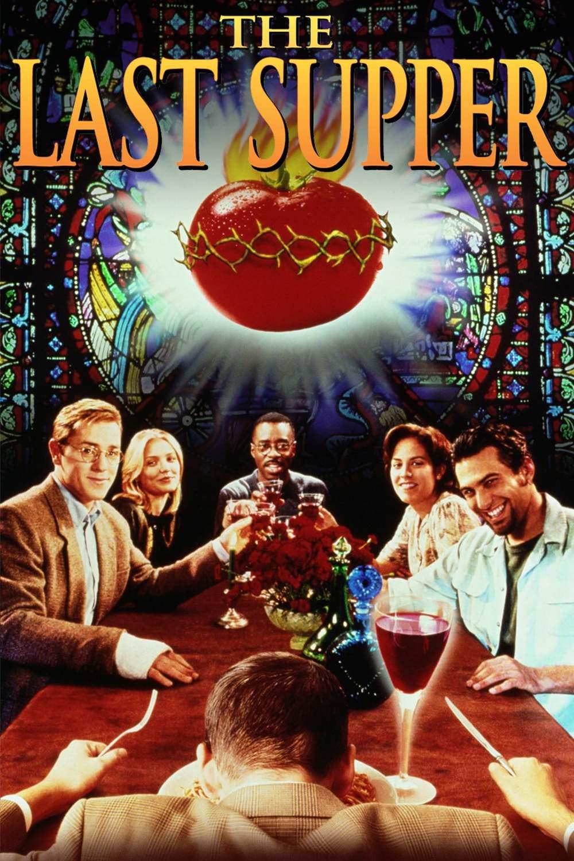 The Last Supper   Fandíme filmu