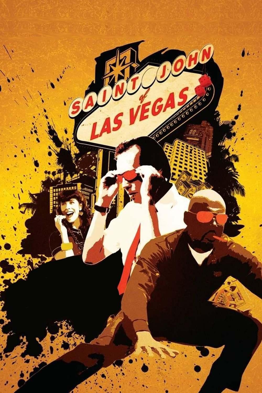 Saint John of Las Vegas | Fandíme filmu
