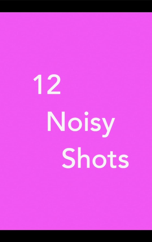 12 Noisy Shots | Fandíme filmu