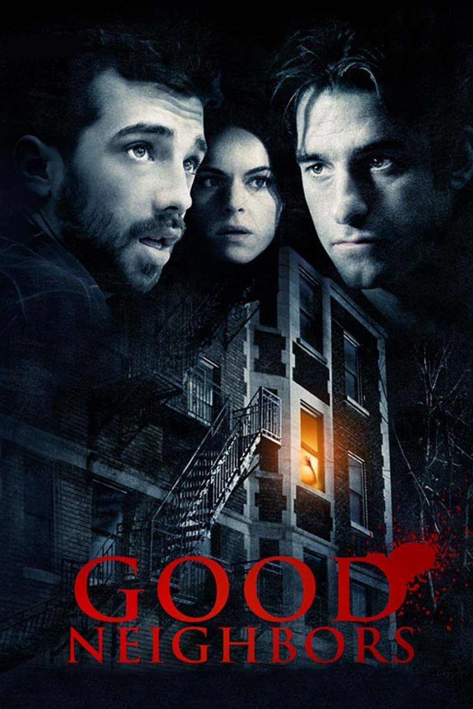 Good Neighbours | Fandíme filmu