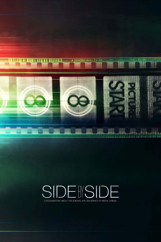 Side by Side | Fandíme filmu
