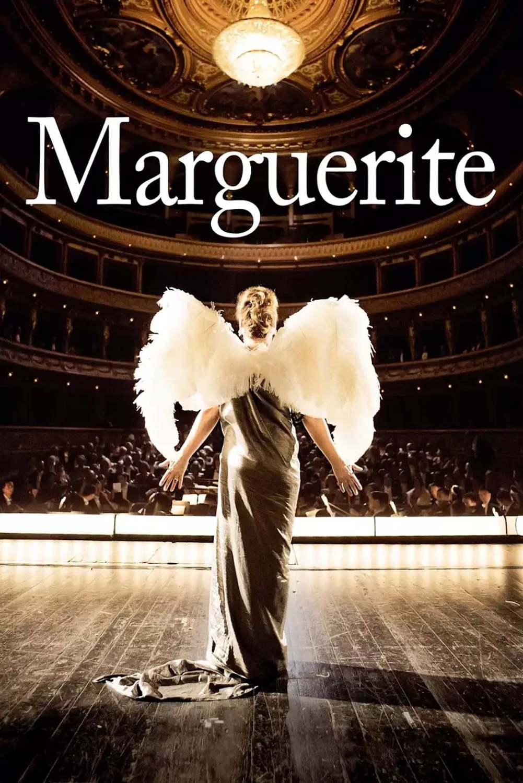 Marguerite | Fandíme filmu