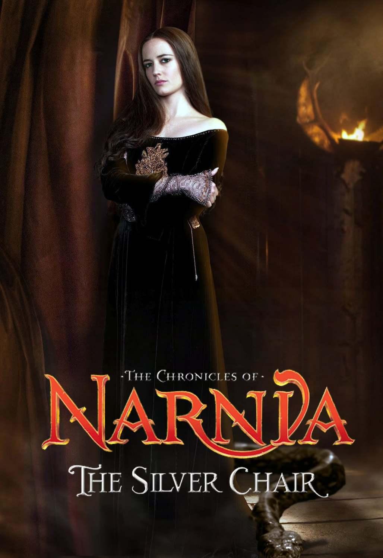 Letopisy Narnie: Stříbrná židle | Fandíme filmu