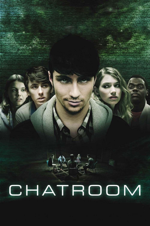 Chatroom | Fandíme filmu