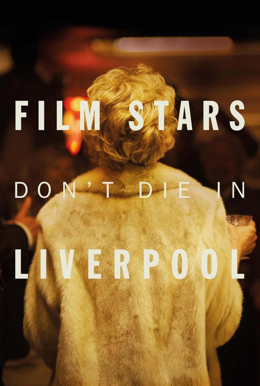 Film Stars Don't Die in Liverpool | Fandíme filmu