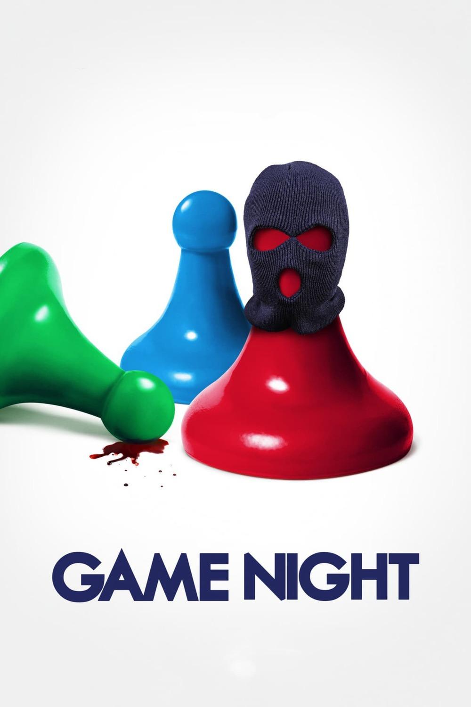 Noční hra | Fandíme filmu