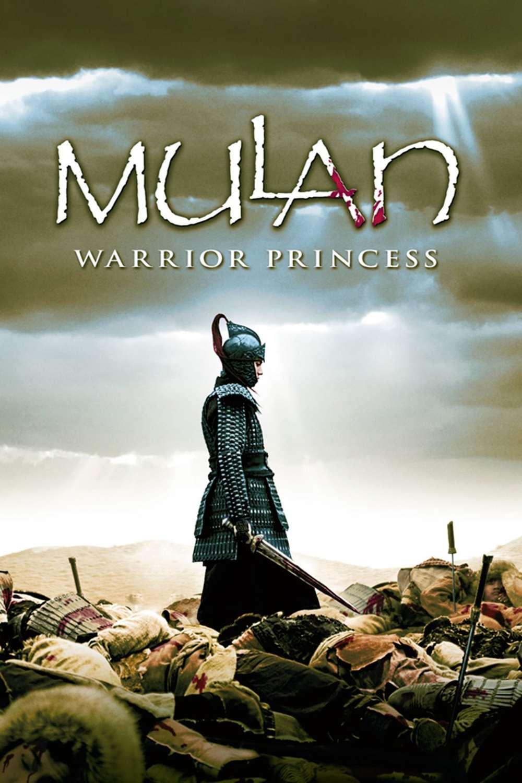 Mulan   Fandíme filmu