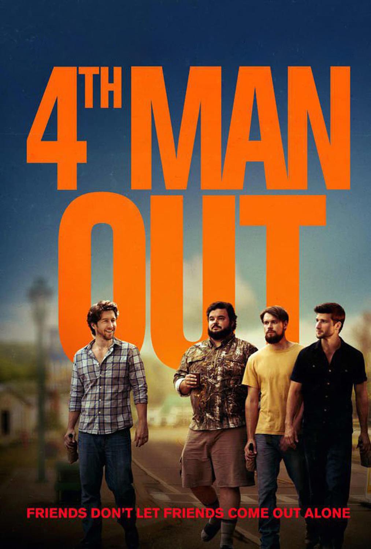 4th Man Out | Fandíme filmu
