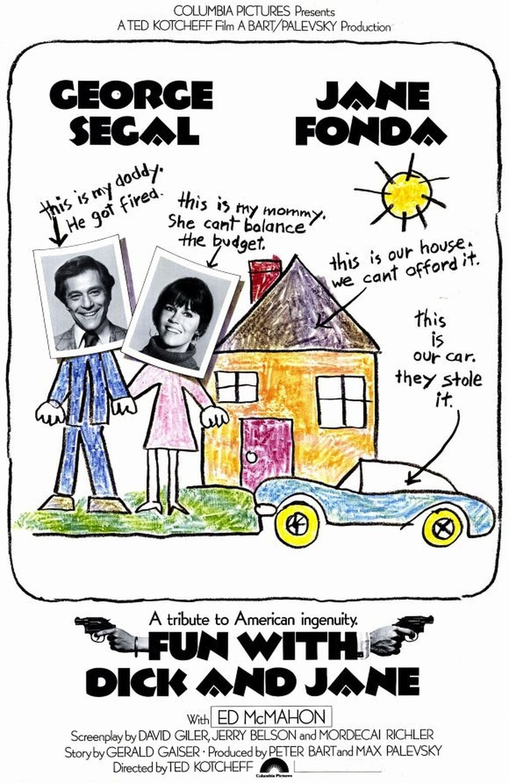 Fun with Dick and Jane   Fandíme filmu