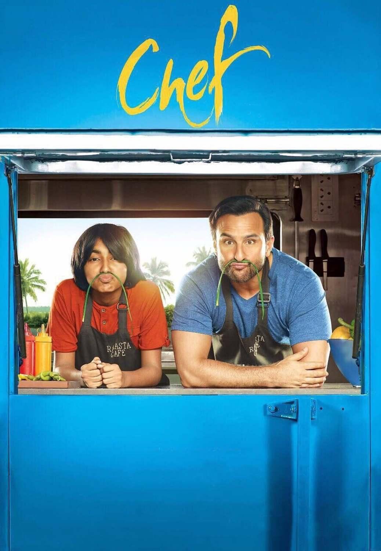 Chef | Fandíme filmu