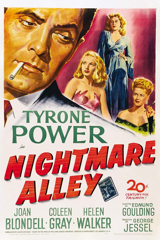 Nightmare Alley | Fandíme filmu