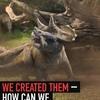 Jurský svět se spojil s Jeepem v nové jurské reklamě | Fandíme filmu
