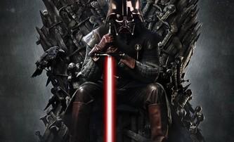 Star Wars: Autoři Hry o trůny chystají úplně novou sérii | Fandíme filmu