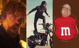 TOP 10 nejlepších reklam Super Bowlu 2018 | Fandíme filmu