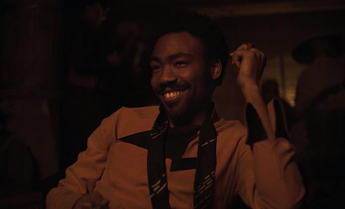 Vrátí se Donald Glover jako Lando Calrissian?   Fandíme seriálům