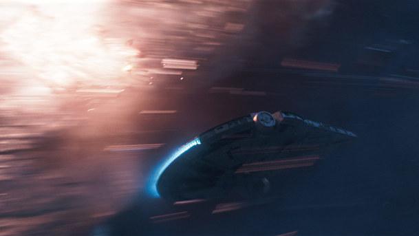 Solo: Příběh hvězdného pašeráka bez Harrisona Forda pokračovat nebude   Fandíme filmu