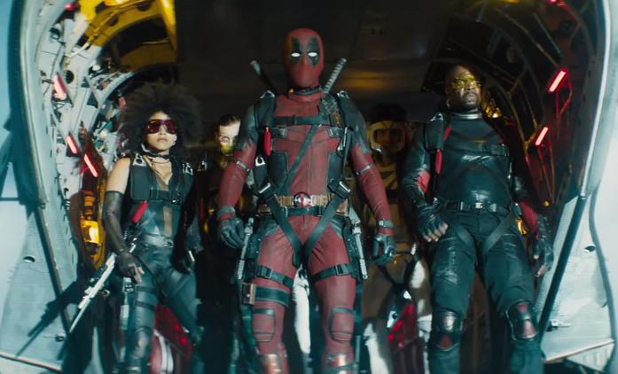 X-Force: O čem měli být drsní X-Meni ještě před tím než uspěl Deadpool | Fandíme filmu