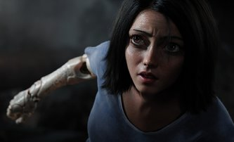 Alita: Battle Angel - Střípky z Comic-Conu | Fandíme filmu