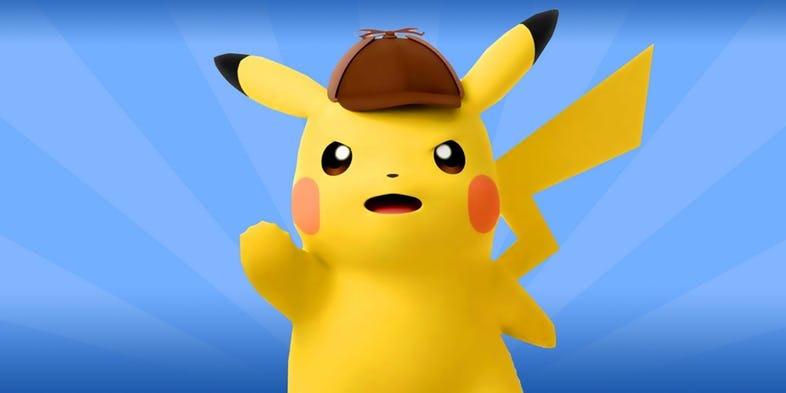 Detective Pikachu: K obsazení se připojuje slavná zpěvačka | Fandíme filmu