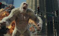 Rampage: Ničitelé: Nový trailer vyžvaní celý film   Fandíme filmu