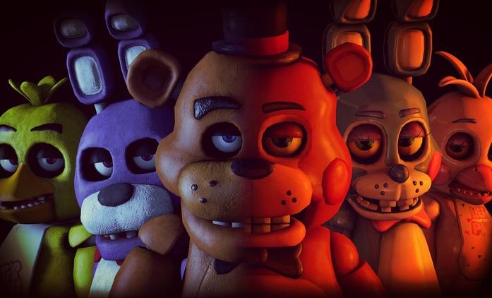 Five Night at Freddy's: Další horor podle hry má režiséra | Fandíme filmu