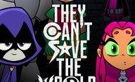 Teen Titans GO!: Nový plakát paroduje Justice League | Fandíme filmu