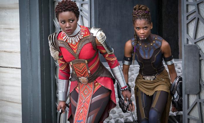 Black Panther 2: Navzdory úmrtí hlavní hvězdy se začne točit už příští rok | Fandíme filmu