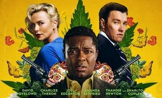 Gringo: Zelená pilule: Černá komedie z prostředí narkobaronů | Fandíme filmu
