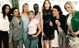 Marvel: Nadpoloviční většina postav budou v budoucnu ženy | Fandíme filmu