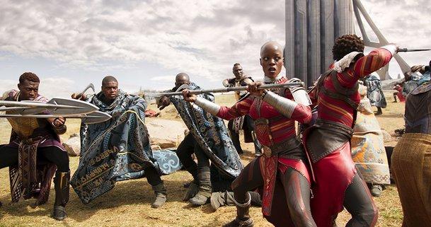 Black Panther 2: Proč bude natáčení podle režiséra stresující? | Fandíme filmu