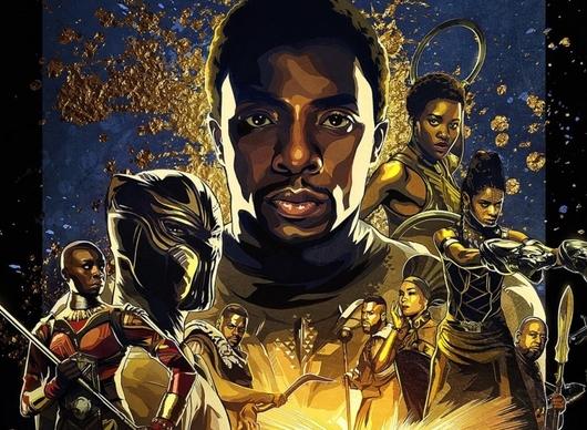 Black Panther na Oscarech: Za všechno vděčíme režisérovi   Fandíme filmu