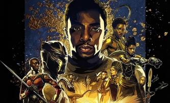 Recenze: Black Panther - důkladný rozbor filmu | Fandíme filmu