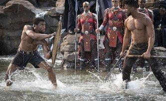 Black Panther 2: Šéf Marvelu se vyjádřil ke zvěstem o návratu Killmongera | Fandíme filmu