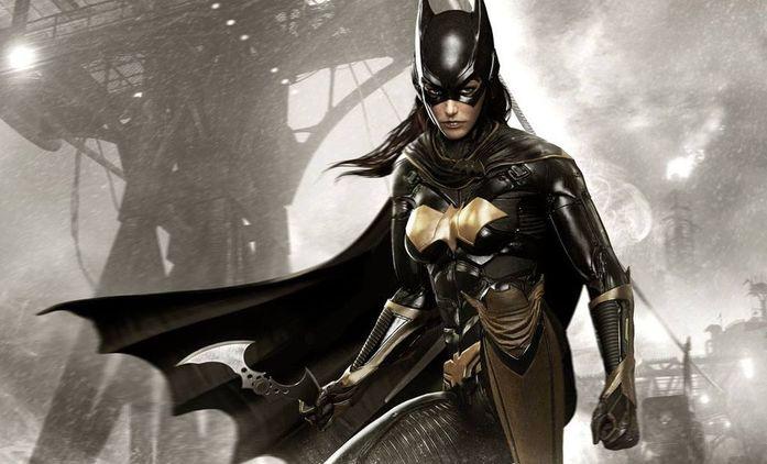 Batgirl: Známe kandidátky na hlavní roli | Fandíme filmu