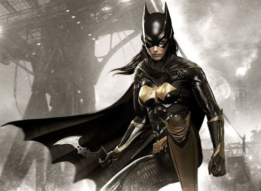 DC: Na řadě jsou Flash a Batgirl | Fandíme filmu
