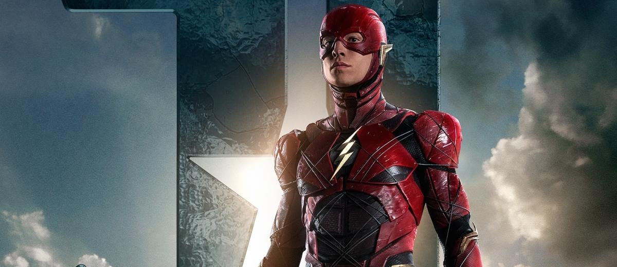 The Flash: Herec a režisér se dušují, že nekonečně odkládaný film je vážně na cestě | Fandíme filmu