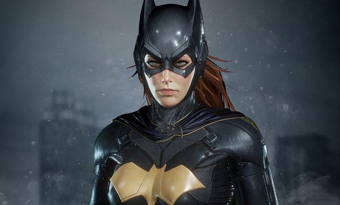 Batgirl: O představitelce nové superhrdinky je rozhodnuto | Fandíme filmu