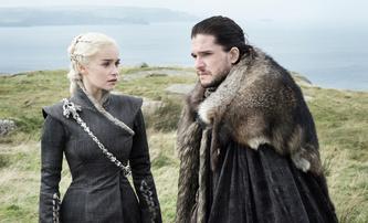 Hra o trůny: Stahují se nad Jonem a Daenerys mračna?   Fandíme filmu