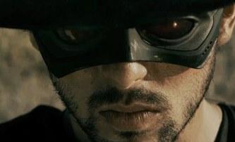 Z: Sci-fi Zorro našel svou hlavní hrdinku   Fandíme filmu