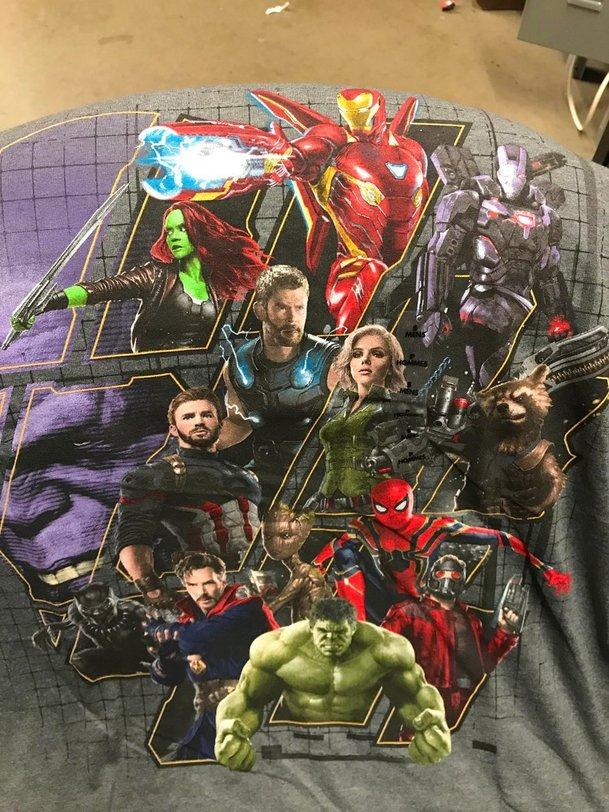 Avengers 3 a 4 uzavřou všechny příběhy a představí zcela nový směr | Fandíme filmu
