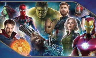 Avengers: Infinity War: Čeká nás vůbec nejdelší marvelovka? | Fandíme filmu