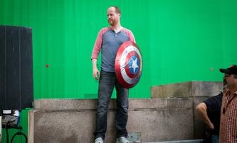 Glosa: Joss Whedon - Ze spasitele padouchem | Fandíme filmu