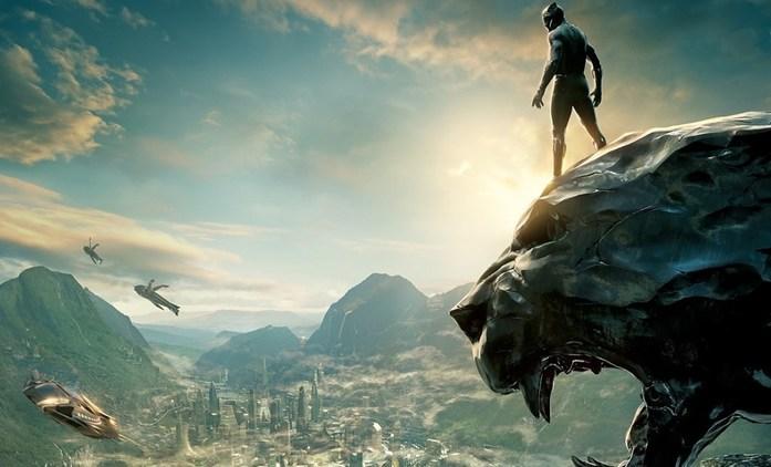 Black Panther 2: Protivníkem má být Namor a podle všeho už byl obsazený | Fandíme filmu