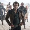 Solo: A Star Wars Story: Mezinárodní trailer a plakát | Fandíme filmu