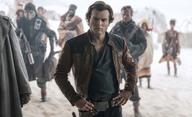 Solo: A Star Wars Story: Mezinárodní trailer a plakát   Fandíme filmu
