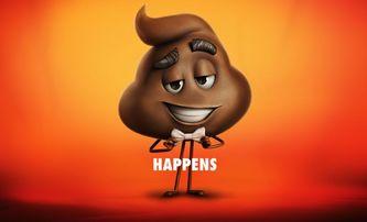 Zlaté maliny: Emoji Movie je nejhorší film roku | Fandíme filmu
