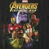 Avengers 3 očekávají nejlepší úvodní víkend v historii Marvelu | Fandíme filmu