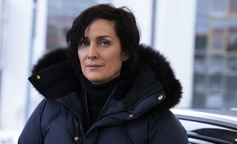 Wisting: Norsko točí adaptaci detektivek Jørna Lier Horsta | Fandíme filmu