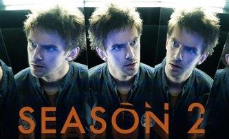 Legion: První teaser na 2. sérii je na světě   Fandíme filmu